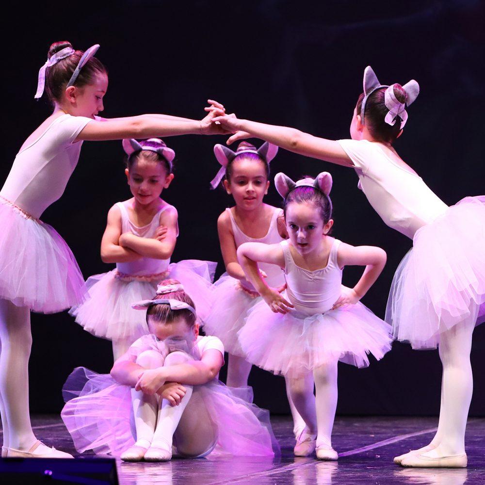 Pre Ballett I